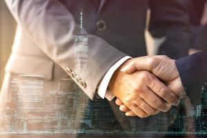什么是合伙人,谁可以参与初创股权分配