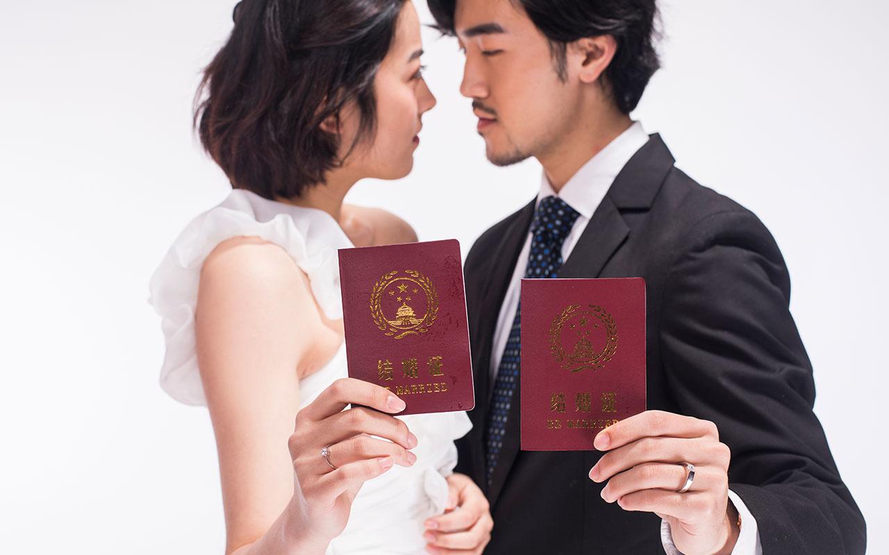 领结婚证必须在户口所在地吗