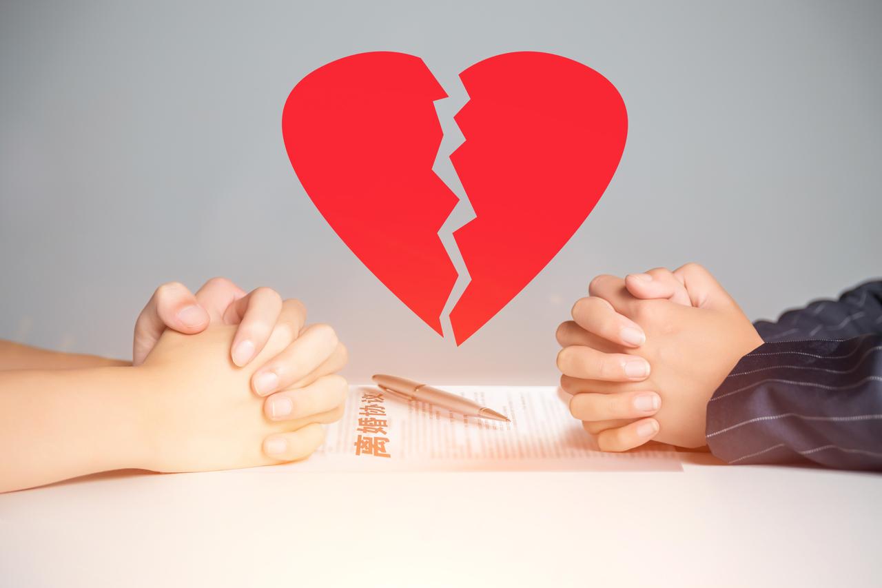女方离婚协议书怎么写