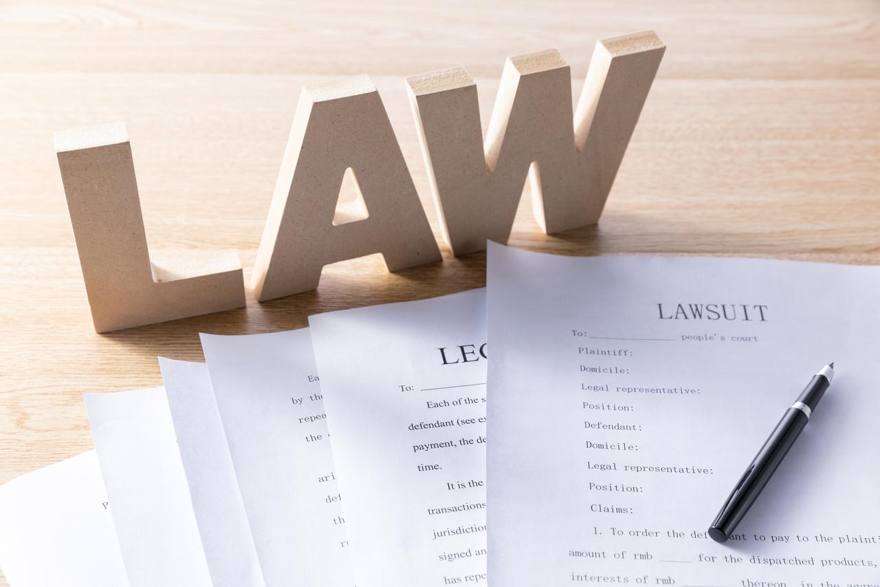 辞职书的法律格式怎么写