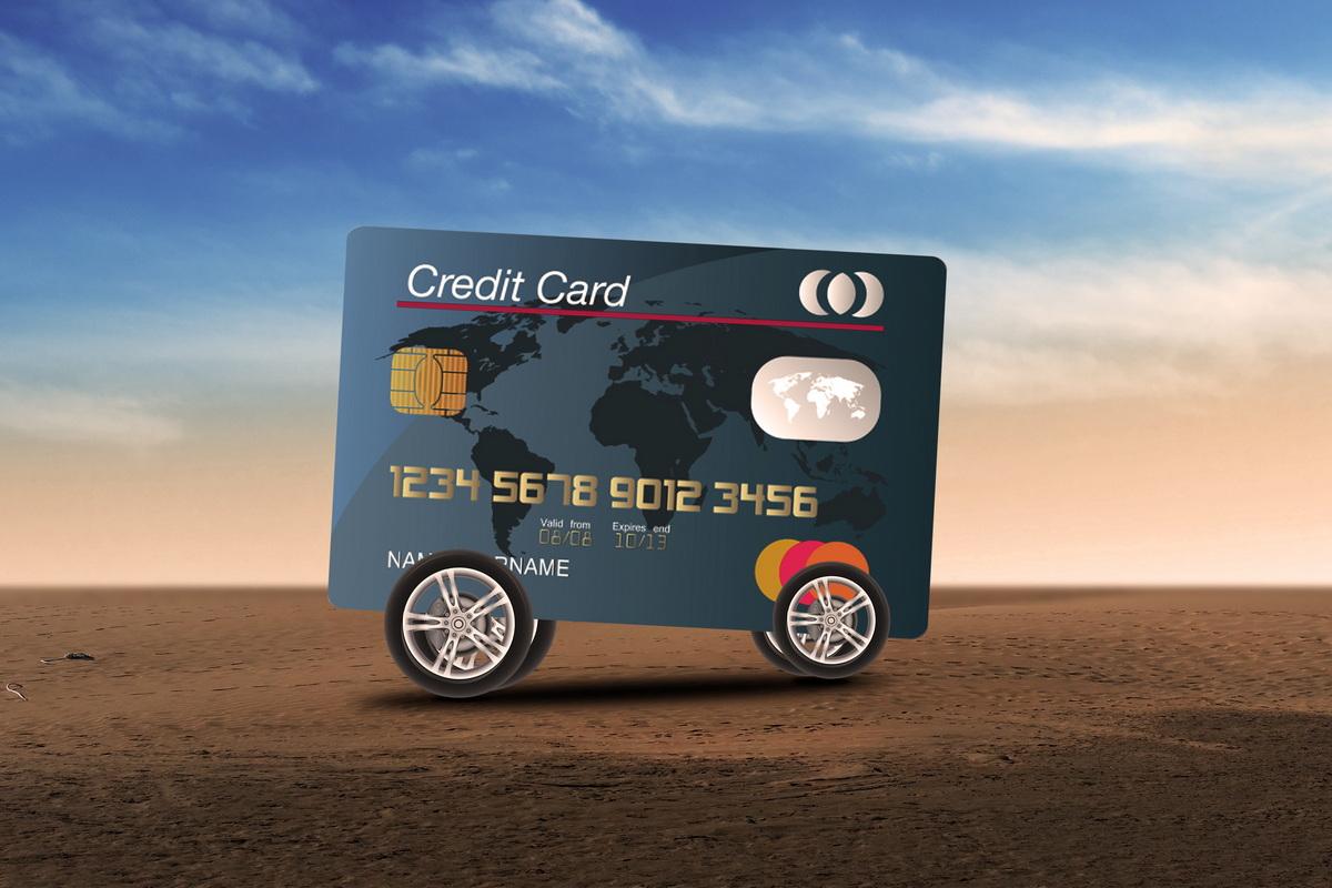 驾驶证可以网络贷款吗