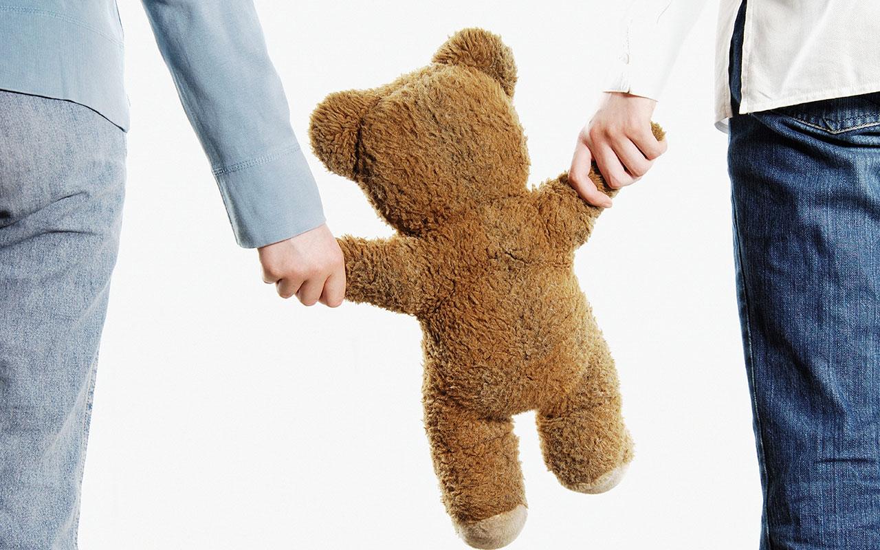 离婚父母都不要孩子抚养权怎么判
