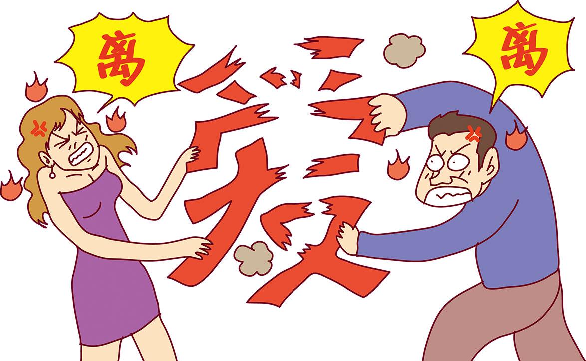 女的起诉离婚想要抚养权难吗