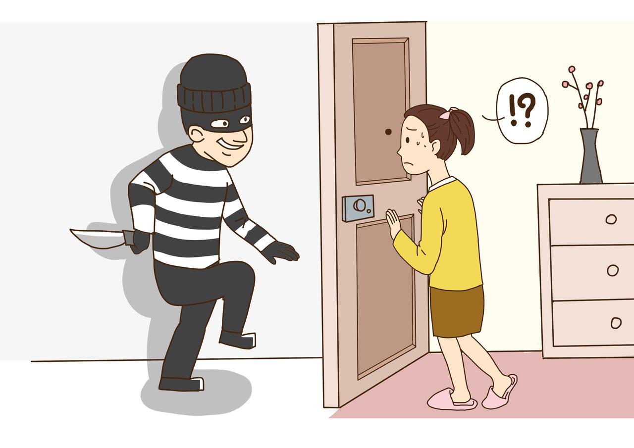 哪些情形不以盗窃罪论处