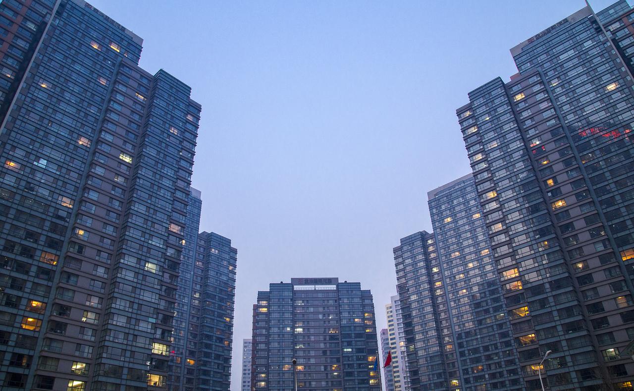 国家建设居民区的标准有哪些