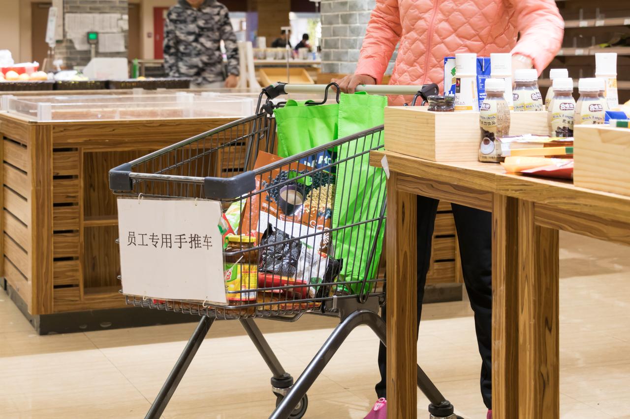 超市楼上摆机麻违法不