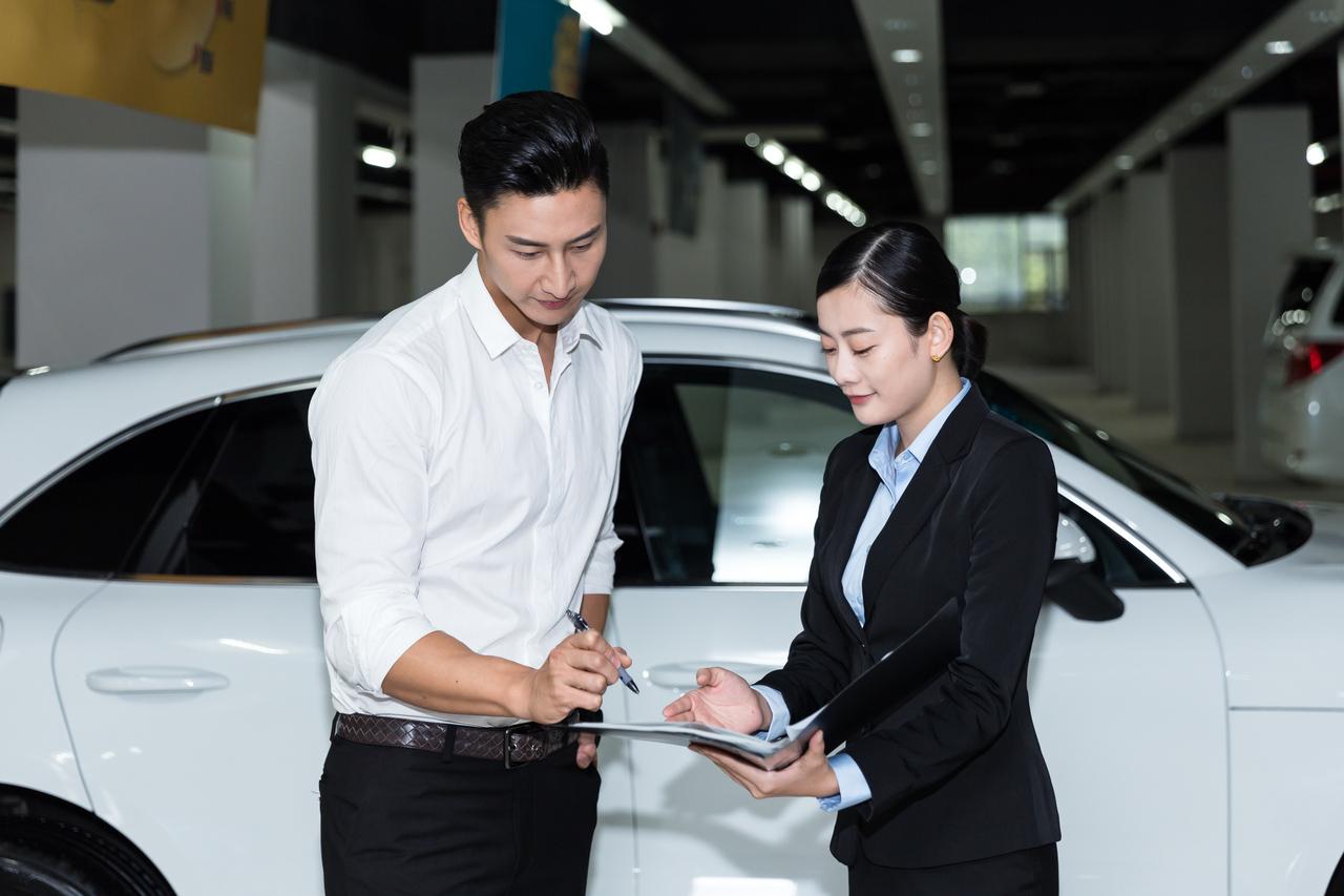 车贷债权可以转移吗