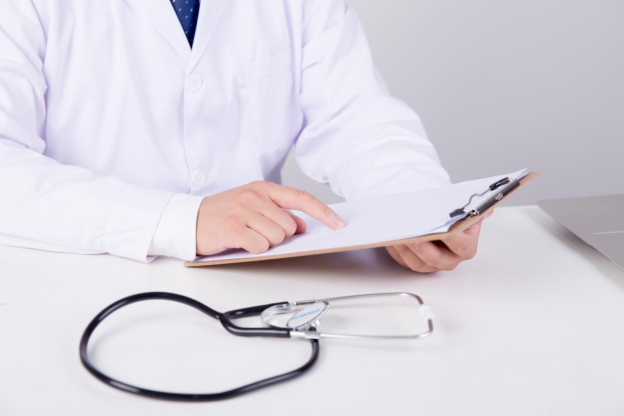 医院鉴定书怎么看真假