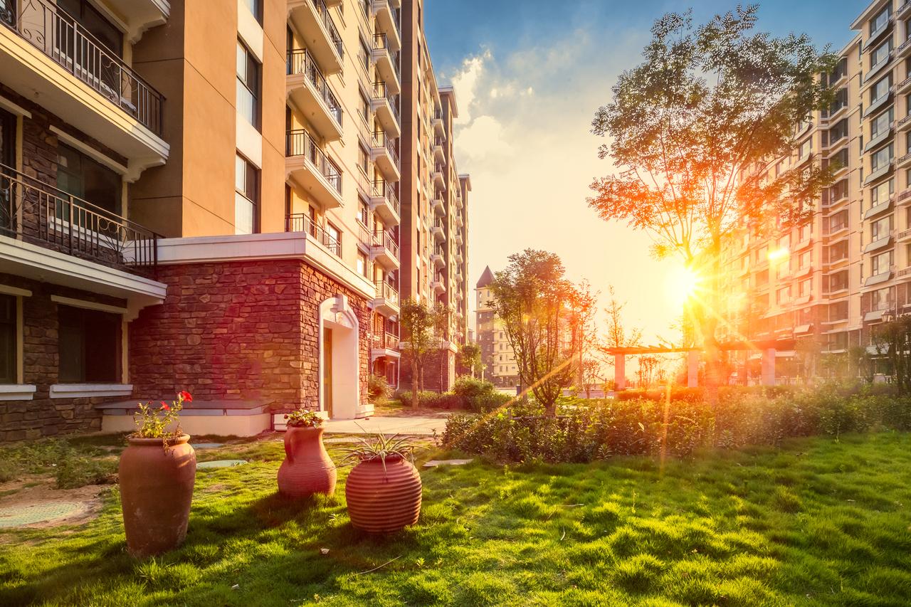 产权公寓可以继承吗