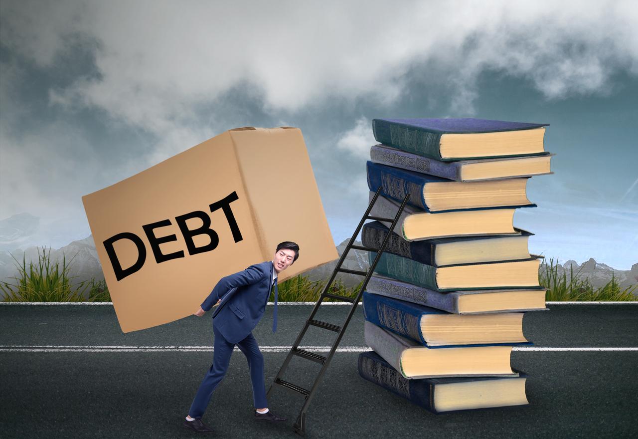 債務重組損失怎么算