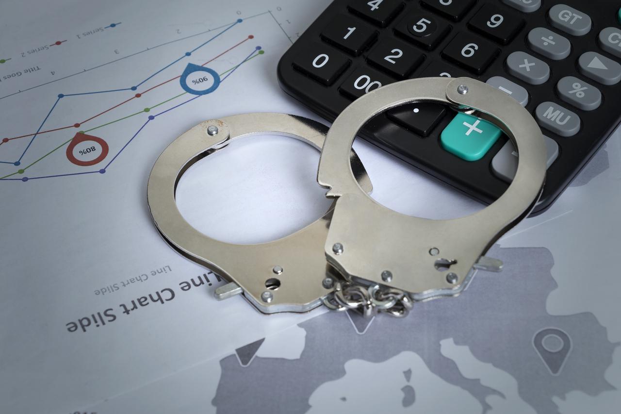 国有资产流失罪立案标准