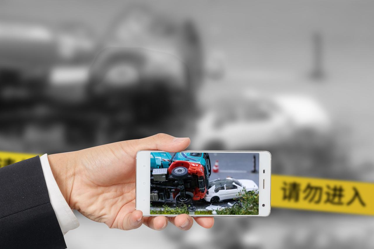 交通事故适用哪些条款