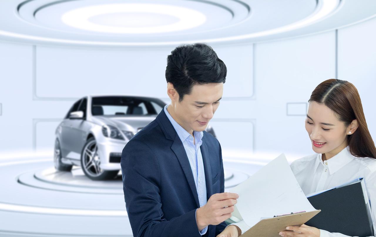 婚后贷款买车属于谁
