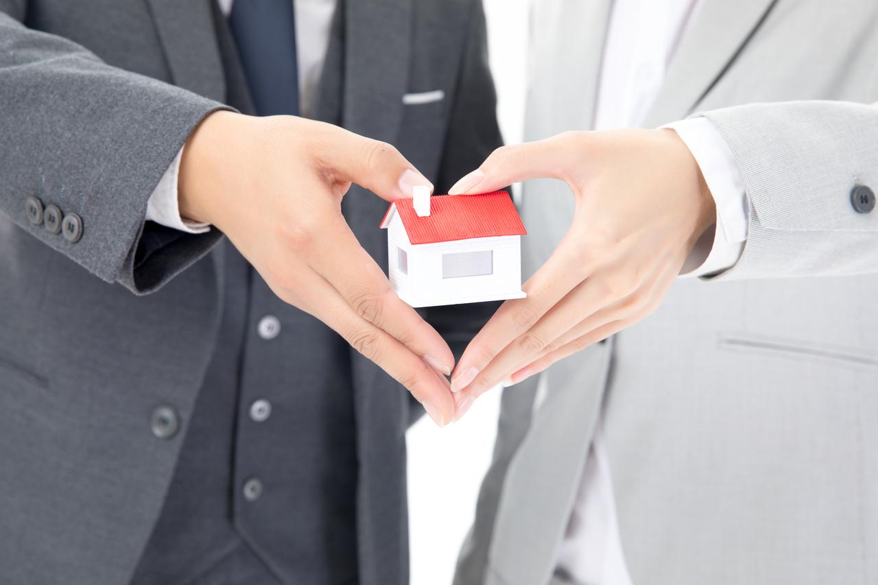 出售房子的终身居住权是否合法