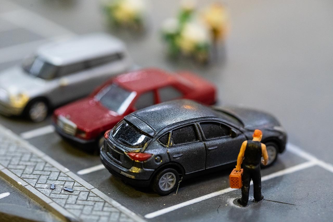 交通事故保全车怎么解