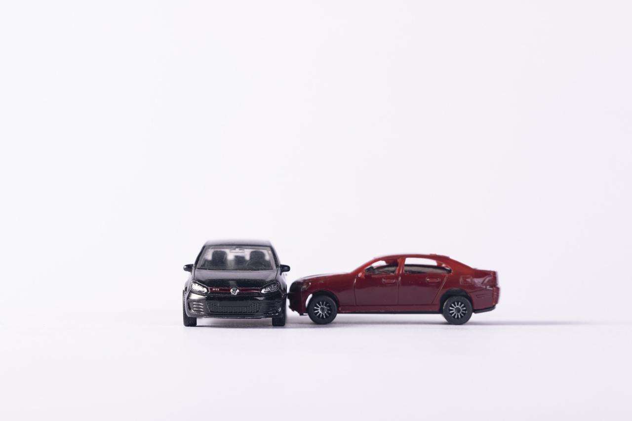 出了交通事故怎么走保险