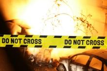出交通事故后對方破壞現場怎么辦