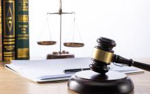 公司委托开庭有影响吗