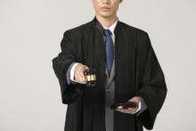 刑事案件一般幾次開庭