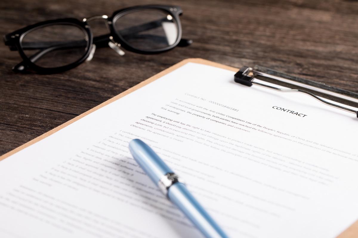 合法的实习协议应该包括哪些内容