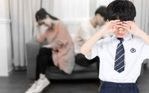 离婚后小孩抚养权如何分配
