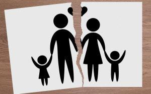 离婚协议书孩子有男方抚养权吗