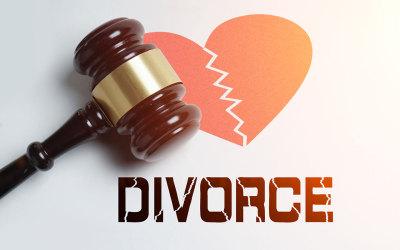 异地夫妻办离婚需要什么证件