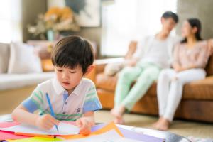 如何更改孩子监护人