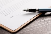 如何书写合同解除