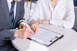 买卖合同怎么写生效?