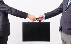 自然人能否为买卖合同做担保转让