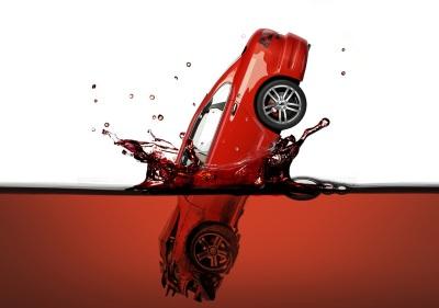 发生交通事故扣车扣多长时间
