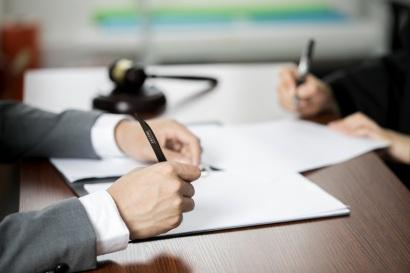 家庭分宅基地协议书怎么写